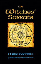 The Witches' Sabbats cover