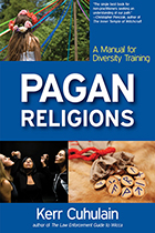 Pagan Religions cover