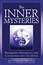 The Inner Mysteries cover
